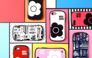 Hamee、MARY QUANTとコラボした限定デザインのiPhoneケースを発売