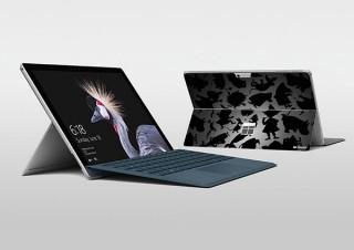 ムーミン・バイ・モゾ、Surface Proスキンシール・ケースをAmazonサイバーマンデーにてプレゼント