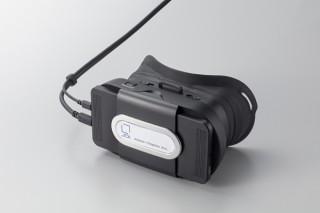 TSUKUMO、ジャパンディスプレイ製のVRヘッドマウントディスプレイを発売
