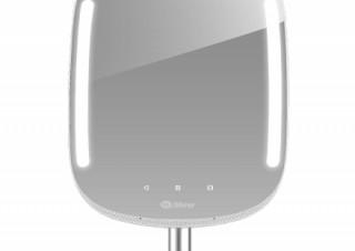 XYZプリンティング、タッチパネル採用のスマートミラー「HiMirror Mini」を発売