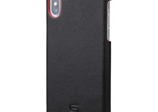 GRAMAS、イタリアン製ソフトレザーを使用したiPhoneケースを発売