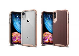 Caseology、MILスペック準拠のiPhone XR/XS Max用ケースを発売