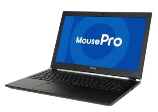 MousePro、Quadro P3200を搭載した15.6型モバイルワークステーションを発売