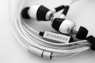 """一貫性のある強力なサウンドを実現する""""ベリリウム""""採用イヤホン「Starbrick Be4」"""