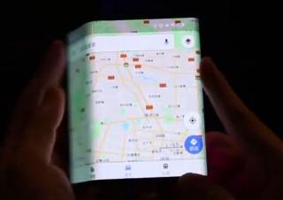 Xiaomiの「画面三つ折りスマホ」動画がリーク!2019年のスマホ差別化は折りたたみが主流に