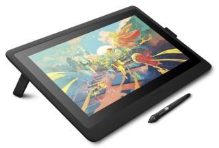 Wacomの新型液晶ペンタブレット「Cintiq 16」がproシリーズの半額以下で登場。8000円のキャッシュバックも