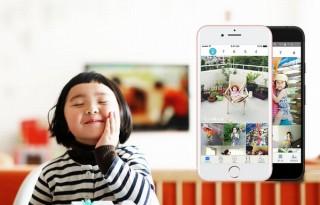 家族向け写真・動画共有アプリ「家族アルバム みてね」、アクティブが活発で利用者も400万人突破