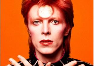 ソニー、スマホARアプリ「David Bowie is」の発売発表