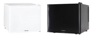 A-Stage、静音性に優れた17Lのペルチェ式1ドア冷蔵庫「WRF-1017」を発売