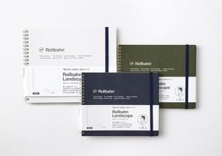 Rollbahn、分割ガイド付きの新型Rollbahn Landscapeを発表