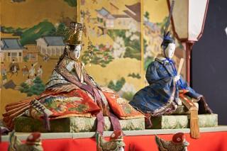 3県8地域から約1000点の名品が集結する雛人形展「百段雛まつり 青森・秋田・山形ひな紀行」