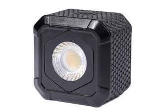 ケンコー、手のひらサイズのスマホ用LEDライト「LUME CUBE AIR」を発売