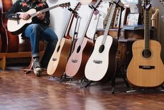 楽器を弾きたい、楽器を出品したいを繋げる「個人間楽器シェアリングサービス atsumari」