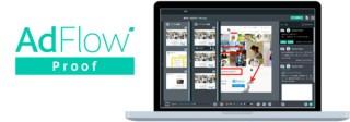 クリエイターズマッチ、クラウド型のデザインレビューツール「AdFlow Proof」を提供開始