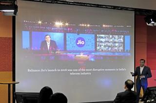 """【インドのデザイン、ビジネス&テクノロジーレポート】迫りくる""""インドの時代""""を垣間見た、PwCのインドセミナー"""