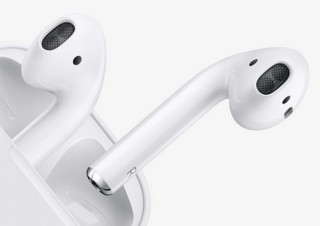 Appleの完全ワイヤレスイヤホン「AirPods」、バージョン2はヘルスモニタリング機能を搭載か