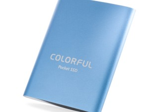 リンクス、容量1TBでUSB Type-C対応のポータブルSSDを発売