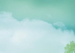 """子どもの頃からの""""空想の世界""""を落とし込んだ作品を展示する菊地和歌子氏の写真展「潜る」"""