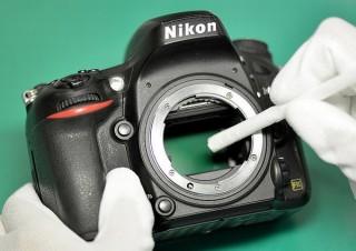 ニコン、機材の点検・メンテナンスサービスをリニューアル。料金10%オフのキャンペーンも