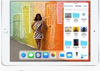 ドコモ、iPad(第6世代)に月々サポートの割引額増額。実質5184円の値下げに