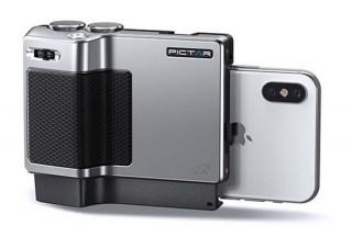 スマホでカメラの操作感を実現する「miggo PICTAR PRO」がCP+2019で公開