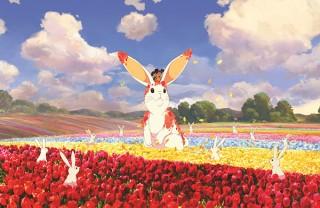 オレゴン州、観光プロモーションとして魔法のような世界をアニメ動画で表現