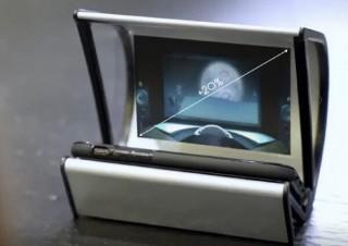テーブルタップや音声認識でスマホをコントロールする「REFLEXBOX」