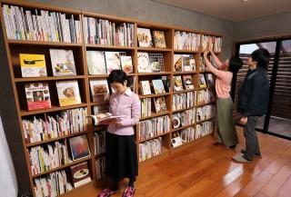 レンタルキッチンと本屋がくっついた「COOK×BOOK」が東京・自由が丘にオープン