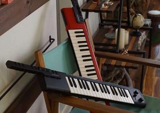 ヤマハ、演奏できなくても楽しめるアプリ連動のJAM機能を備えた電子キーボード「SHS-500」
