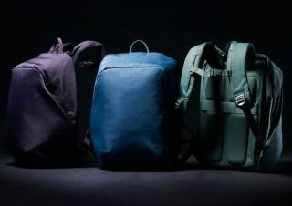 エレコム、ファスナーが外部露出せず防刃シート採用の高防犯性バッグ「ESCODE」発売