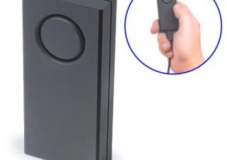 S&Dシステムズ、入力支援用のUSB型ハンドスイッチ「HS001」発売