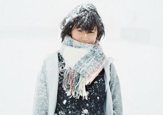 """青森の美しくも儚い""""ひと冬の物語""""を撮影したトーカ マヒロ氏の写真展「FROZEN LIGHT」"""