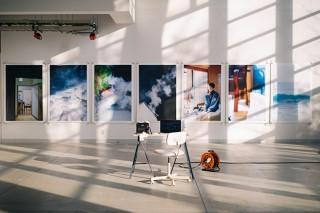 多摩美術大学情報デザイン学科メディア芸術コースの卒業制作展「#00000000」