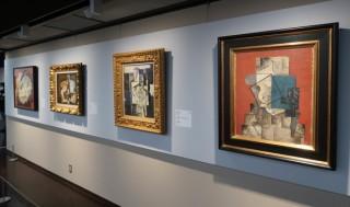 ピカソ、ブラックらキュビスム画家たちとの関係に見るル・コルビュジエの原点「ル・コルビュジエ 絵画から建築へ―ピュリスムの時代」