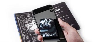 Gloture、アプリで地球旅行が体験できるAR機能付きノートブック発売