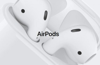Appleの無線イヤホンの新作「AirPods 2」、高速充電機能の進化で15分でのフル充電に対応か