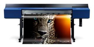 新色オレンジを含む新インクを採用した大判プリンタ「TrueVIS VG2」2機種をローランドD.G.が発売