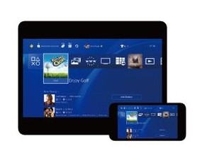 PS4のリモートプレイがiOSに対応、iPhone/iPad上でPS4を操作可能に