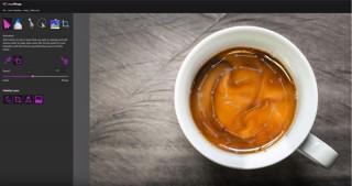 """ソースネクスト、画像の一部分だけが動く""""シネマグラフ""""を作れるソフト「PhotoMirage」を発売"""
