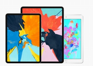 Appleの新しいiPadは、10.2インチ第7世代iPadと新モデル10.5インチiPadの2モデルとの情報