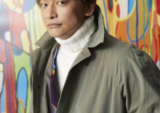 香取慎吾さんの国内初となるアート作品展「BOUM ! BOUM ! BOUM ! 」が開幕