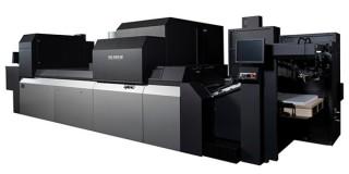 富士フイルムが商業印刷向けの枚葉型インクジェットデジタルプレス「Jet Press 750S」を発売