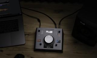 ローランド、2種類のスピーカーとバランス接続できるUSBオーディオ・インターフェースを発売