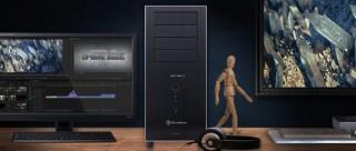 iiyama PC、「CG制作&動画編集向けパソコン」の新モデルを発売