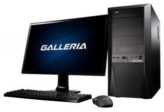 サードウェーブ、NVIDIA GeForce GTX1660を搭載したデスクトップPCを発売