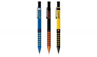 ぺんてる、シャープペン「スマッシュ」開発当初のコンセプトを表現した限定カラー発売