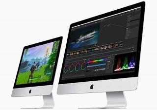 Appleが新しいiMacを発売!CPUやグラフィックスのアップデートでパフォーマンスが大幅に向上
