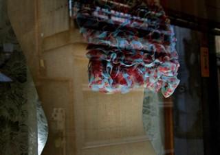 第18回木村伊兵衛写真賞の受賞でも知られる大西みつぐ氏の写真展「まちのひかり」