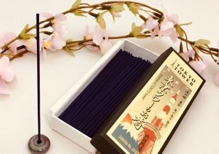 花の都・東京をイメージした「東京タワーのお香」発売。梅栄堂より