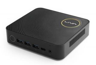 リンクス、Celeron N3350採用の小型デスクトップPC「LIVA Z Pro」を発売